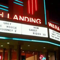 Photo taken at Goodrich Wabash Landing 9 by Valentin S. on 2/17/2012