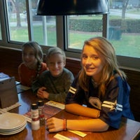 Photo taken at Outback Steakhouse by Cindy B. on 10/1/2011