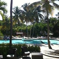 Photo taken at El San Juan Hotel & Casino by Michele M. on 6/9/2012