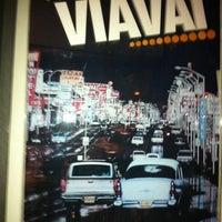 Photo taken at Via vai by Vittorio D. on 12/26/2011