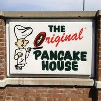 Photo taken at Original Pancake House by Rick N. on 5/20/2012