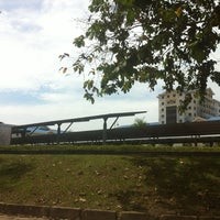 Photo taken at UiTM Penang by Wan H. on 1/28/2012