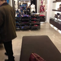 Photo taken at Burberry by Augustin G. on 12/23/2011