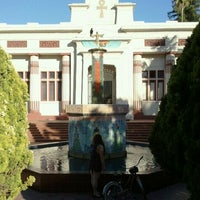 Photo taken at Rosicrucian Egyptian Museum by Samuel L. on 6/23/2011