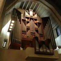 Photo taken at Oratoire Saint-Joseph / Saint Joseph's Oratory by Daniel N. on 7/20/2011