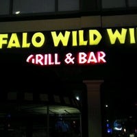 Photo taken at Buffalo Wild Wings by J Dot on 1/29/2012