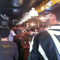 Photo taken at Lonsdale St. Roasters by Tommy N. on 5/12/2012