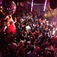 Photo taken at Pacha NYC by Adam L. on 2/12/2012