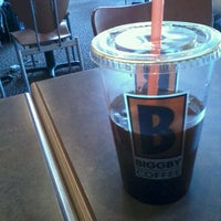 Photo taken at Biggby Coffee by Shon L. on 8/22/2011