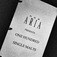 Aria Jazz And Wine Bar