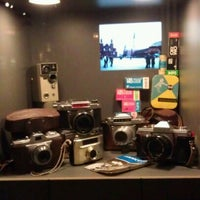 Photo taken at DDR Museum by Aysegul T. on 11/8/2011