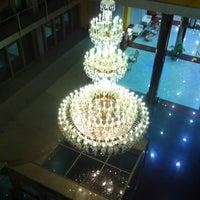 Foto tomada en AC Hotel Coslada Aeropuerto por OSScar el 11/11/2011