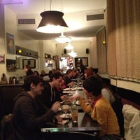 Photo taken at Candle Cafe by Seth W. on 3/13/2012