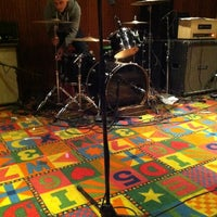Photo taken at First Unitarian Church by Dave on 4/2/2012