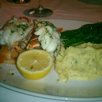 Photo taken at Truluck's by Allison M. on 1/25/2012