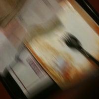 """Photo taken at """"Reeg"""" by Derek D. on 1/25/2012"""