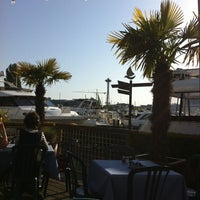Photo taken at Duke's Chowder House by Katie S. on 5/12/2012