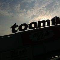 Photo taken at toom Baumarkt by Florentine on 8/24/2012