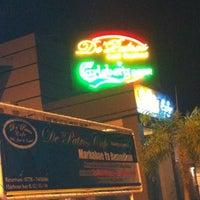 Photo taken at De Patros Café by Dede c. on 8/4/2012