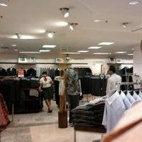 Photo taken at METRO Department Store by Bambang S. on 5/9/2012
