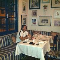 Photo taken at Restaurante Capim by Paulo Henrique on 8/8/2011