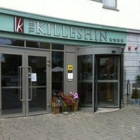 Photo taken at The Killeshin Hotel by Digiprints I. on 5/3/2012