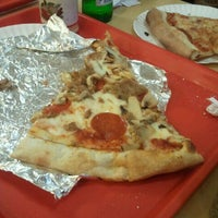 Photo taken at Famous Original Ray's Pizza by Tony C. on 10/1/2011