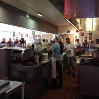 Photo taken at Fred's Breakfast by Helen D. on 5/18/2012