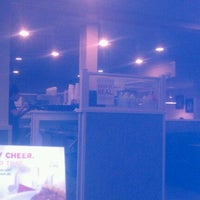 Photo taken at Denny's by Jason D. on 1/1/2012