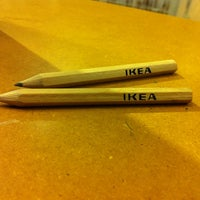 Photo taken at IKEA by Isabelle L. on 4/22/2012