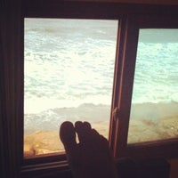 Photo taken at Hotel Alebrijes by Ivan C. on 8/22/2012