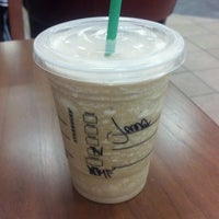 Photo taken at Starbucks by Jenna L. on 2/23/2012