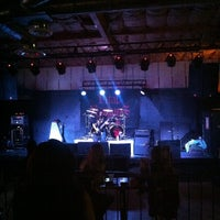Photo taken at Cheyenne Saloon by Ryan G. on 6/7/2012
