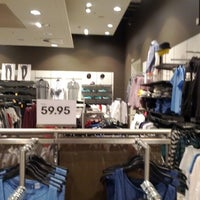 Photo taken at H&M by Colin W. on 7/27/2012