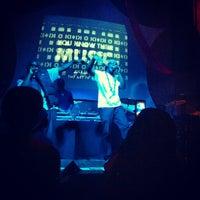Photo taken at Green Room by Muzik Jones D. on 7/12/2012