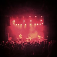 Photo taken at Union Transfer by Andy O. on 11/17/2011