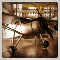 Photo taken at Royal Thai Air Force Museum by orapim p. on 6/11/2011