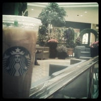 Photo taken at Starbucks by Watty W. on 3/31/2011