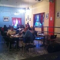 Photo taken at Bohemeo's by Raeallene on 3/6/2011