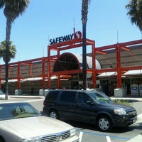 Photo taken at Safeway by Don T. on 7/6/2012