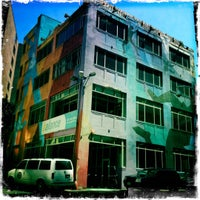 Photo taken at Balance Gym by Sami E. on 7/6/2012