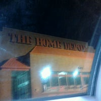 Photo taken at The Home Depot by Amber A. on 2/1/2012