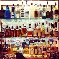Photo taken at One Flew South Restaurant & Sushi Bar by Anthony V. on 2/15/2012