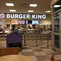 Photo taken at Burger King by Heather M. on 3/22/2012