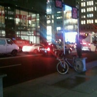 Photo taken at Madison Ave by Gary L. on 3/7/2012