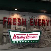 Photo taken at Krispy Kreme by Toyota T. on 8/19/2012