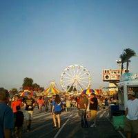 Photo taken at Tontitown Grape Festival by Jenn B. on 8/10/2012