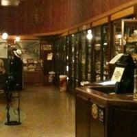 Photo taken at King Corona Cigars Cafe & Bar by Sari F. on 5/4/2012