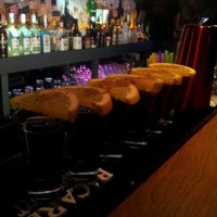 Photo taken at Just Bar by Ieva R. on 8/10/2012