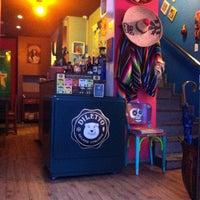 Photo taken at D'Boa México by Phernandu N. on 9/6/2012